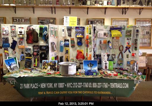 Tent u0026 Trails & Sports Store «Tent u0026 Trails» reviews and photos 21 Park Pl New ...
