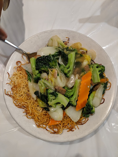 Restaurant Cuisine Cantonaise