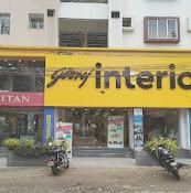 Godrej Interio – Furniture Store & Modular Kitchen Gallery, Narendrapur, KolkataRajpur Sonarpur