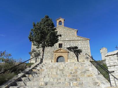 Ermita de Santa Flora