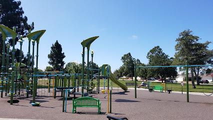 Crandall Creek Park