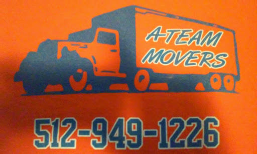 Mover «A Team Movers Austin», reviews and photos