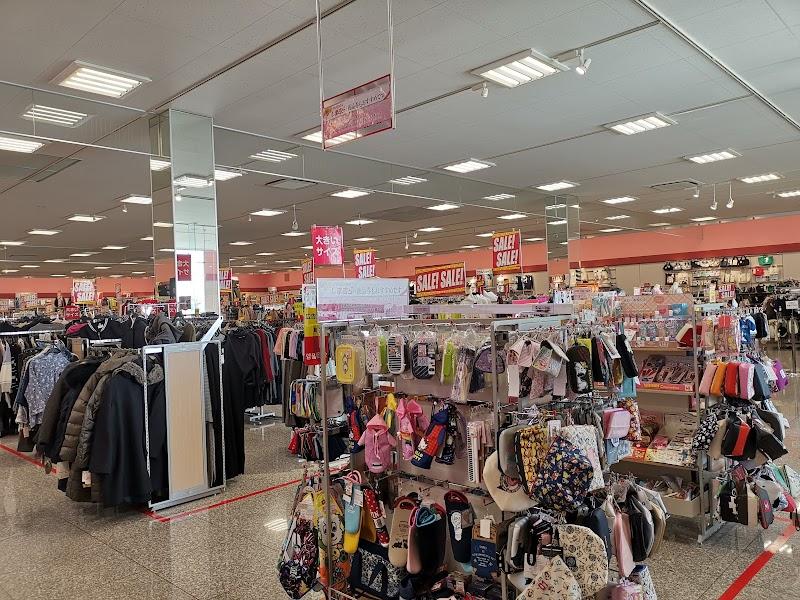 ファッションセンター しまむら 吉川南店