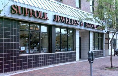 Suffolk Jewelers & Pawnbrokers, 1888 Washington St, Boston, MA 02118, Pawn Shop