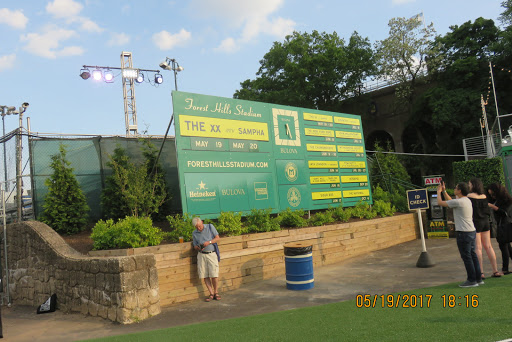 Stadium «Forest Hills Stadium», reviews and photos, 1 Tennis Pl, Forest Hills, NY 11375, USA