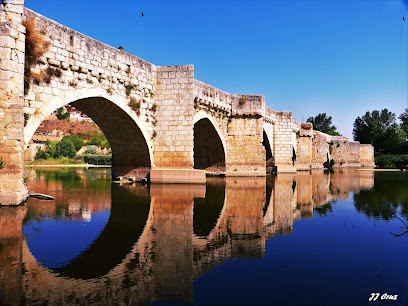 Simancas bridge