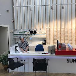 Sunrise Optic סאן רייז אופטיק - אופטיקה מקצועית