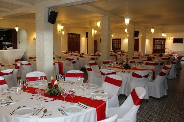 Catering y eventos Gourmetland