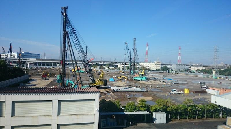 東京海上市川研修センター シダックスフードサービス
