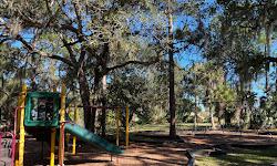 Manatee Cove Park
