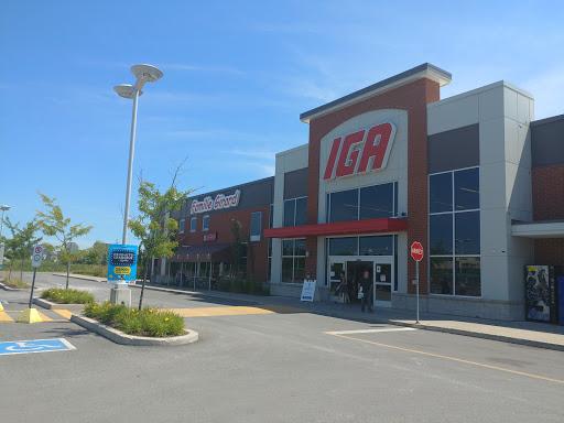 Producteur Alimentaire Market IGA Girard Terrebonne inc. à Terrebonne (QC) | CanaGuide