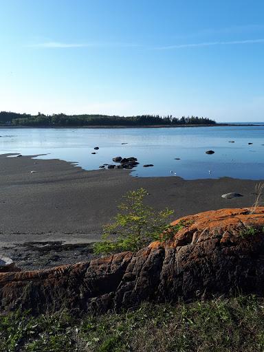 Chalet Eagle Point à Métis-sur-Mer (Quebec) | CanaGuide
