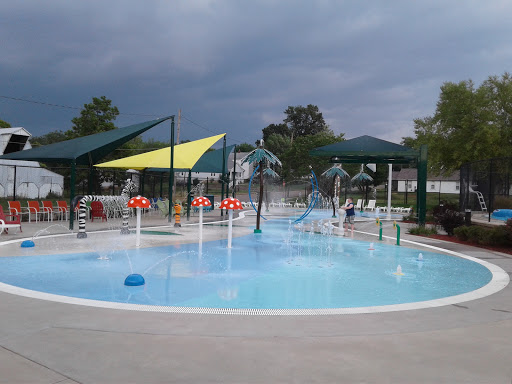 Water Park «Farmington Water Park», reviews and photos, 2 Black Knight Dr, Farmington, MO 63640, USA