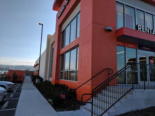 Self-Storage Facility «Public Storage», reviews and photos, 1811 Adrian Rd, Burlingame, CA 94010, USA