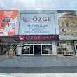Özge Plasti̇k Fabri̇ka Satiş Mağazasi