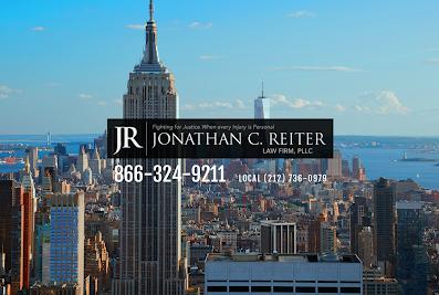Jonathan C. Reiter Law Firm, PLLC.