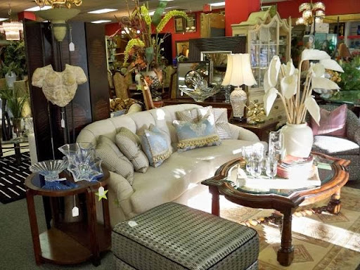 Encore Interiors Consignment