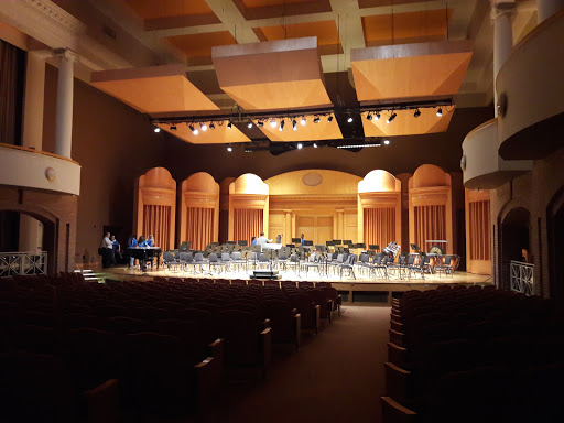 Performing Arts Theater «Falany Performing Arts Center», reviews and photos, 7300 Reinhardt College Pkwy, Waleska, GA 30183, USA