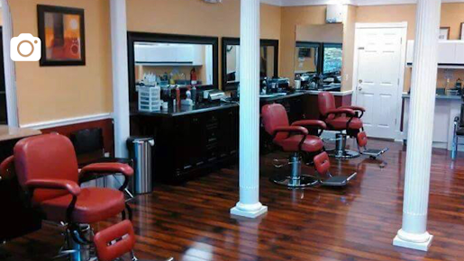 Head Quarters Barbershop