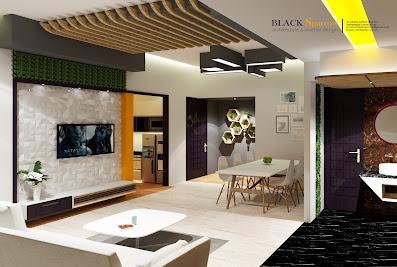 BLACK Sparrow ArchitectsBhiwani