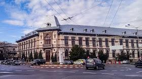 Colegiul Național Tudor Vladimirescu