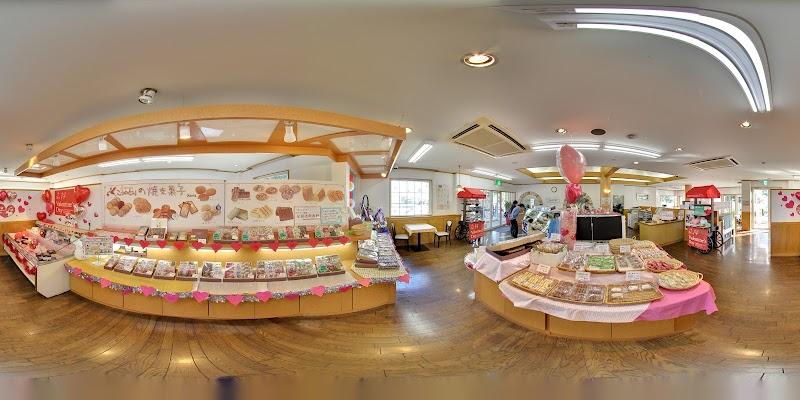 ケーキハウスこうのとり 小森店