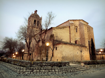Church of San Martín de Tours