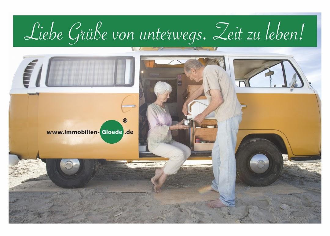 Immobilien & Hausverwaltung Gert Glöde GmbH