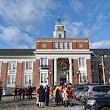 Somerville City Hall