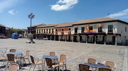 Antiguo Ayuntamiento de Navalcarnero