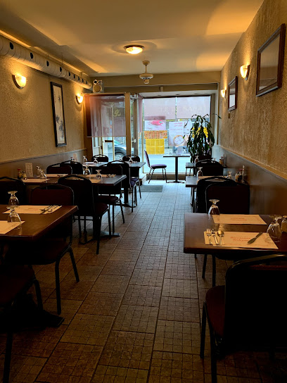 Chez Ping Restaurant