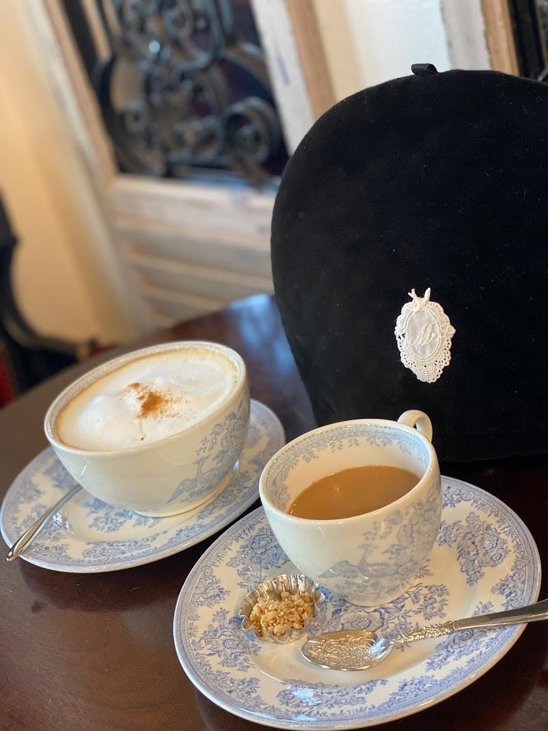 M's Tea Room
