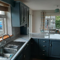 Looking for Kitchen Respraying in Navan