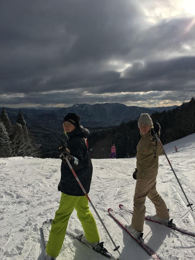 さ スキー 場 高原 ちく