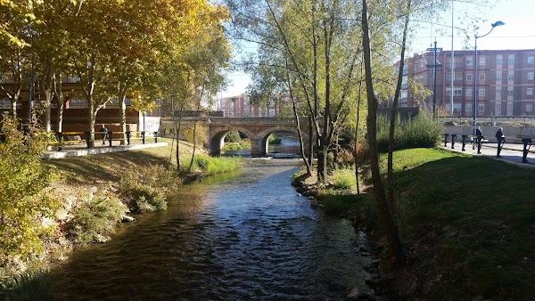 Jardines Del Duero