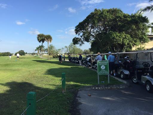 Public Golf Course «Killian Greens Golf Club», reviews and photos, 9980 SW 104th St, Miami, FL 33176, USA