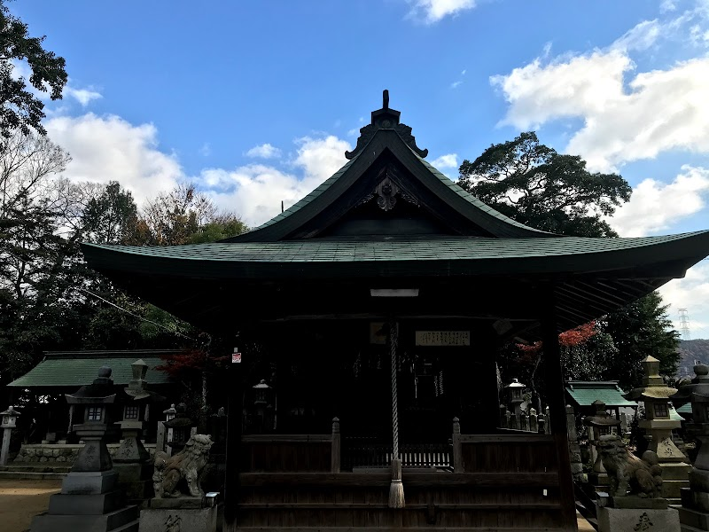 石上神社 (兵庫県西脇市板波町 神社 / 神社) - グルコミ