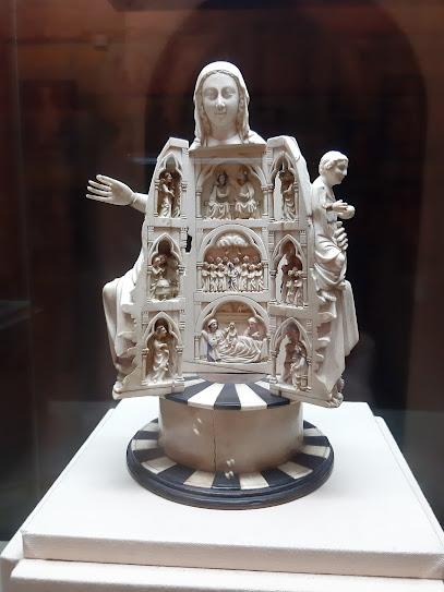 Museo de Arte Sacro de Santa Clara de Allariz