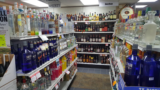 Wine Store «Columbia Package Store», reviews and photos, 170 CT-66, Columbia, CT 06237, USA