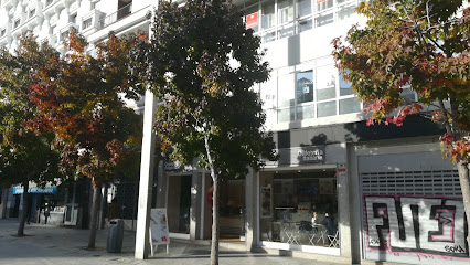 Synergie ETT Madrid Centro, Empresa de trabajo temporal en Madrid