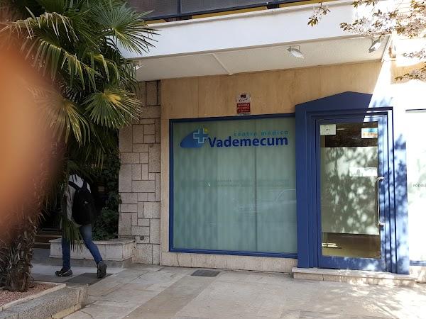 Centro Médico Vademecum