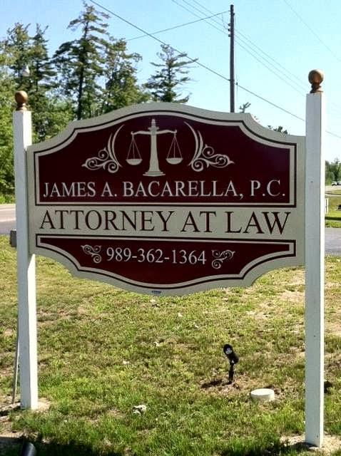 James A. Bacarella, P.C.
