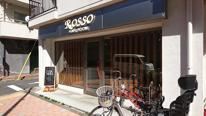 ROSSO田端店