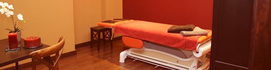 imagen de masajista Liashi