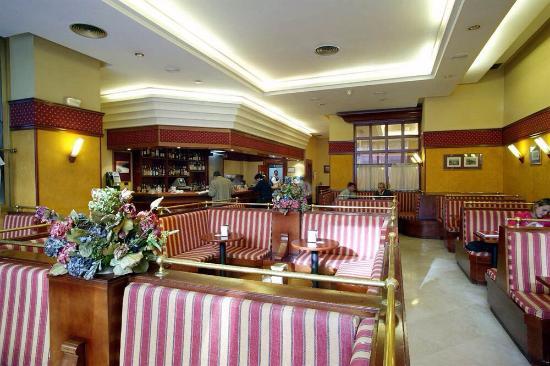 Cafetería Puertatierra