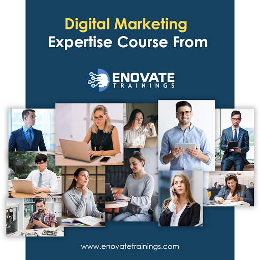 Enovate Trainings - Digital Marketing Course Institute-img