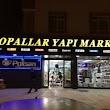 Topallar Yapi Market