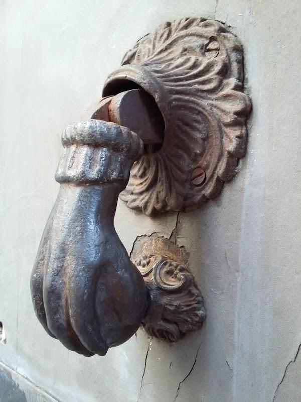 Gremi de Perruquers de Girona