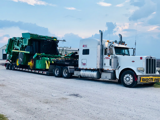 Trucking Company «RJE Trucking, LLC», reviews and photos