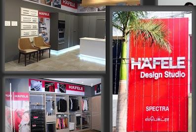 Spectra – Hafele Kitchen Appliances Coimbatore
